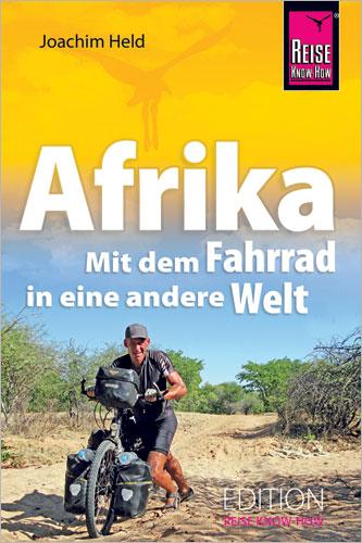Afrika mit dem Fahrrad