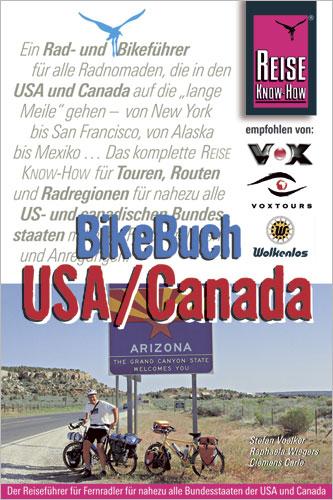 bikebuch usa canada