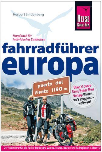 fahrradfuhrer europa