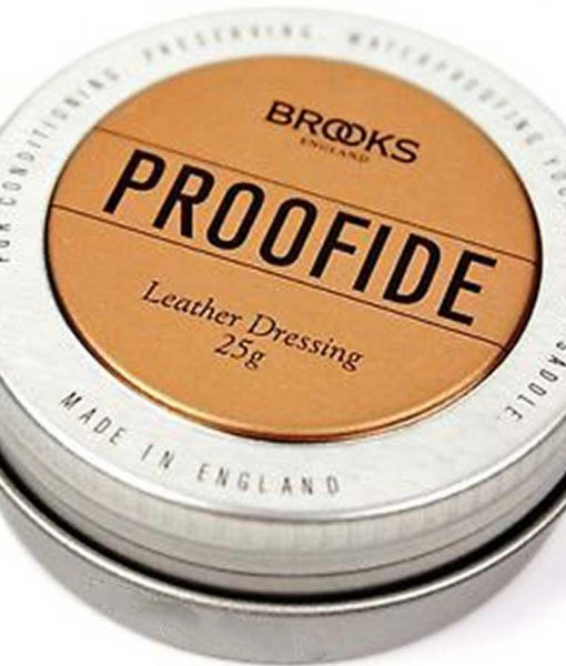BROOKS-PROOFIDE sele bakim yagi