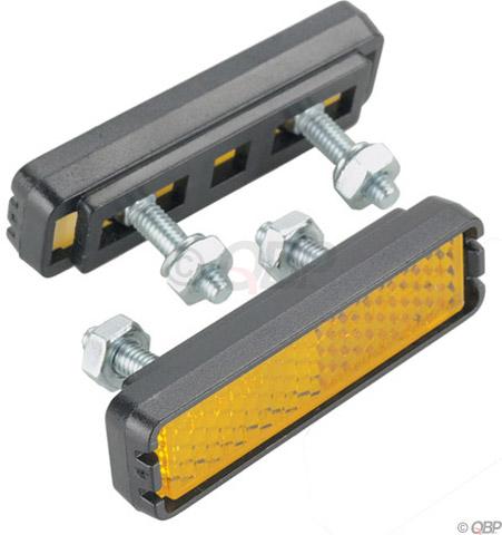pedal reflektoru