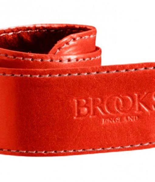 trouser-strap-red Brooks