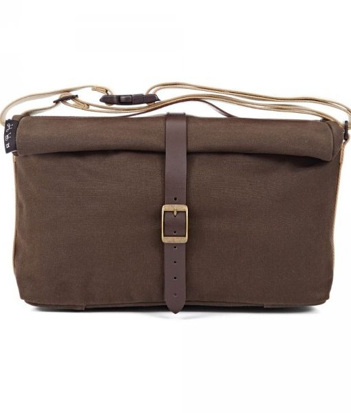 brompton-roll-top-shoulder-bag-waxed-cotton