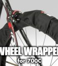 crops wheel wrapper teker koruyucu
